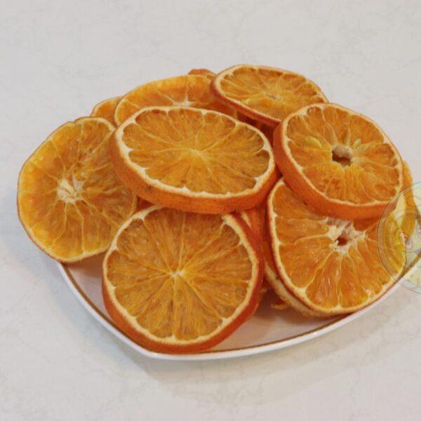 میوه خشک نارنگی موژان