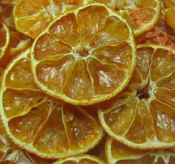 میوه خشک نارنگی