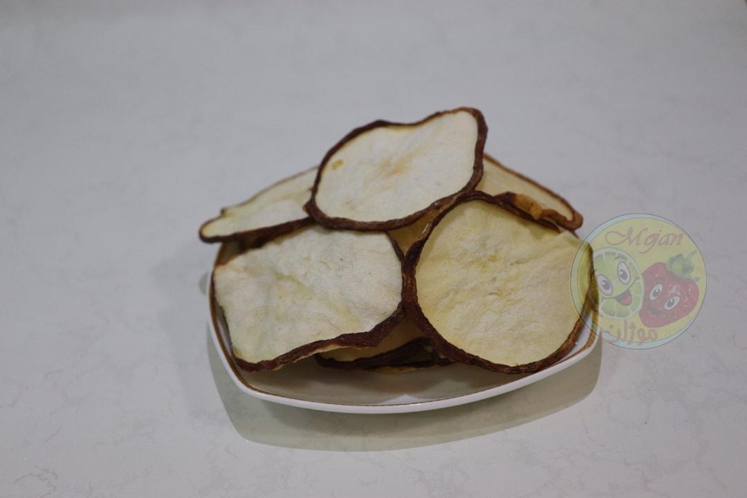 میوه خشک گلابی