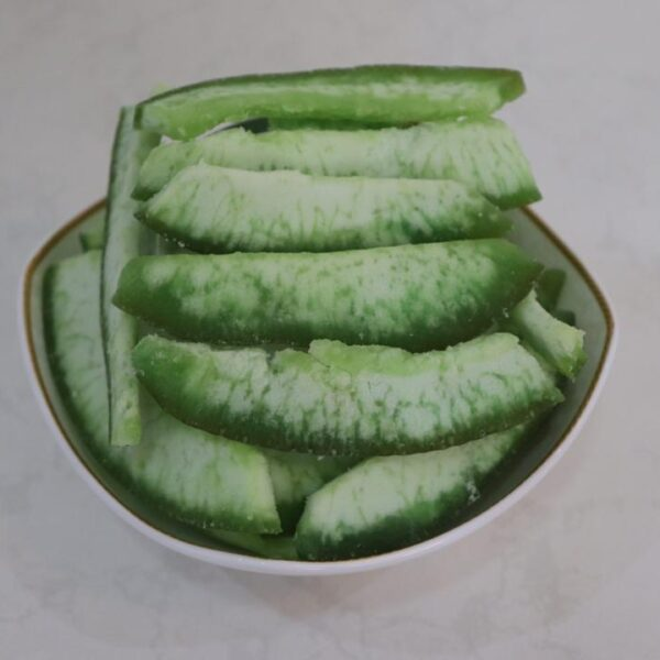 چیپس میوه خشک پاملو