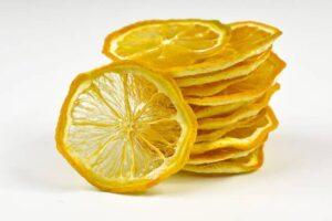 لیمو خشک موژان