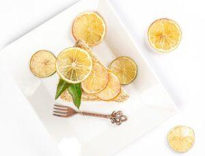لیمو خشک برای سلامتی
